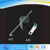 角のBeadかSteel Corner/Steel Frame/Steel Profile 25*25mm