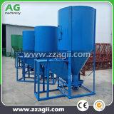 500kg 1000kg 2000kg Futter-Getreide-Mischmaschine für Zufuhr-Produktion