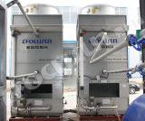 30t в день направляют создателя льда блока алюминиевой плиты замерзая