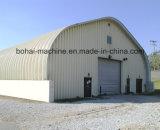 Projet de construction Multi-Shape machine de formage de Bohai UBM