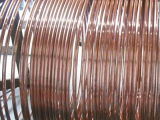접지 8mm/10mm를 위한 구리 입히는 철강선