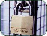 イギリスの市場のための着色された金網の貯蔵用ロッカー