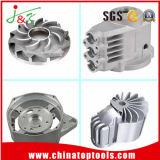 CNC die het Afgietsel van de Legering van het Zink van het Afgietsel van de Matrijs van het Aluminium machinaal bewerken
