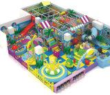 Cour de jeu d'intérieur très belle (TY-40062)