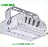 160W silbriges hohes Bucht-Licht des Grau-LED mit Philips-Chip