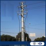 torretta Palo della trasmissione di energia elettrica 400kv