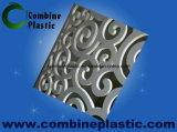 CNC에 의하여 훈장을 새기기를 위한 15mm PVC 거품 널 또는 장