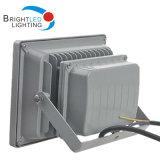 Alto indicatore luminoso di inondazione esterno di Bridgelux LED di lumen