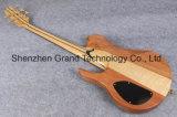卸売の品質5ストリング蝶ベースギター(GB-10)