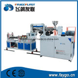 Factory Cheap Price Plastic Sheet Making Machine clouded