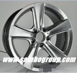 F60086 para bordas da roda da liga do carro da réplica de BMW