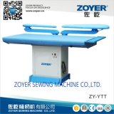 Forte aspirazione Commerciale ferro Aspirapolvere Tavolo per lavanderia Zoyer (ZY-YTT)
