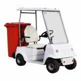Marcação CE multifuncional titulados Mini Golf Cart Eléctrico (DG-CM1)