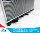 Radiador de alumínio das taxas do competidor para ano 2010 do veículo de Mazda 6 ' em