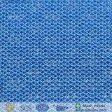 100 barato Schoolbag poliéster Forro de tejido de malla / Jersey