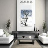 Wall Art Picture Decoration - Landscape Acrylic Painting
