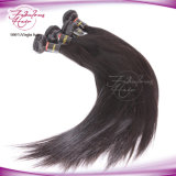 1つの供給の毛のバージンのインドの人間の毛髪の拡張