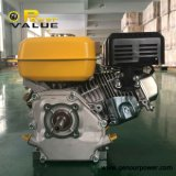 5.5HP 168f Small 4-Stroke Gasoline Engine