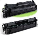 Toner del cartucho de toner de la alta calidad Q2612A compatible para el cartucho de impresión del HP