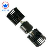 Наиболее популярные шина A/C 24 Вольт центробежных Twin вентилятора