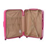 """昇進のギフトの荷物旅行荷物のトロリー荷物袋20 """" /24組の""""荷物セット"""