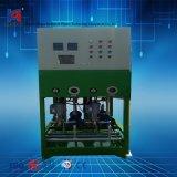 Intelligenter PLC-Steuertyp Temperaturregler-Einheit für Gummi