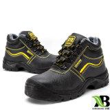 Sicherheits-Schuhe weckten Schuh-Baumwollschuh-schützende Schuhe auf