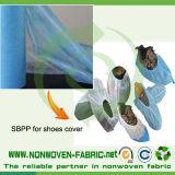 Супер мягкая ткань PP Spunbond Non сплетенная
