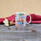 20oz ceramische Mok met Embleem Customzied in Lage Prijs