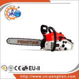 Outil de jardin de haute qualité de l'essence de scie à chaîne PT-CS3800 pour la coupe