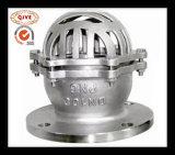 """Aço de molde inferior do ferro de molde da válvula H42X-2.5/aço inoxidável (2 """" - 16 """")"""