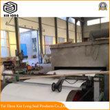 A junta de fibra cerâmica com excelente construção e desempenho de instalação. Excelente resistência ao choque térmico
