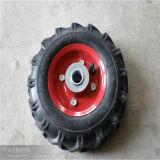 8 인치 바퀴 압축 공기를 넣은 고무 바퀴 2.50-4