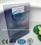 Euro Grey Float Glass con l'iso del CE (4 - 10mm)