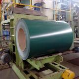 CGCC Z80 Prepainted катушка гальванизированная цветом стальная для сточной канавы
