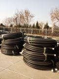 Gerolde HDPE Pijp voor de Levering van het Gas
