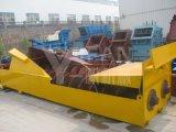 Líder chino de maquinaria de lavado de arena en espiral