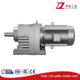 Gr Motor de accionamiento helicoidal, Gr 37