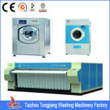 Machines de lavage de textiles 10-100kg Équipement de blanchisserie industrielle (XTQ)