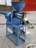 Moagem de arroz multiuso e máquina de combinação de esmagamento