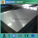 Placa padrão da liga de alumínio de 2218 ASTM