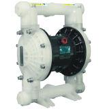 Rd 1 인치 PP 압축 공기를 넣은 펌프