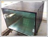 Freier Raum/färbte,/reflektierend/milderte,/lamelliertes Isolierglas für Gebäude