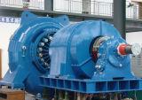 Rolamento de deslizamento para turbinas da água