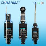 type flexible commutateur de 5A 250VAC Rod de limite micro d'usage universel équivalent