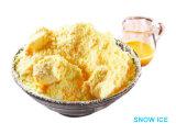 De Machine van de Vlok van het Ijs van de sneeuw, de Machine van Korea Bingsu
