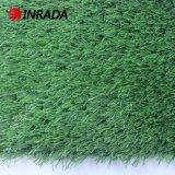 [أوف] مقاومة اللون الأخضر مرج اصطناعيّة عشب مصنع