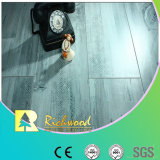 8.3mmミラーのカシの寄木細工の床の積層物によって薄板にされる木製のフロアーリング