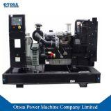 gruppo elettrogeno diesel 27kVA/Genset diesel alimentato da Lovol Engine