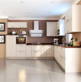 Gabinetes de cozinha customizáveis modernos da venda quente